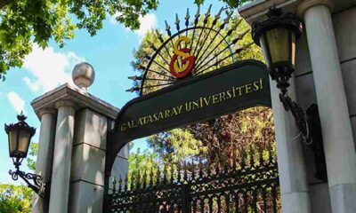 YÖK Başkanı Saraç'tan Galatasaray Üniversitesi açıklaması