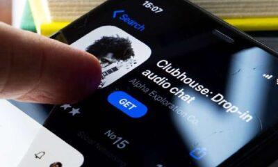 Yeni sosyal medya platformu: Clubhouse