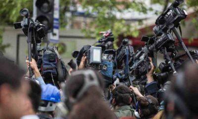 Yeni yıl gazetecilere saldırılar, gazete ve televizyonlara cezalarla başladı: '35 günde 30 gazeteciye saldırı'
