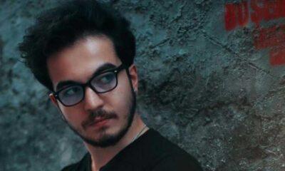 YouTuber Porçay'a 'uyuşturucuya özendirmek'ten 4 yıl 2 ay hapis cezası