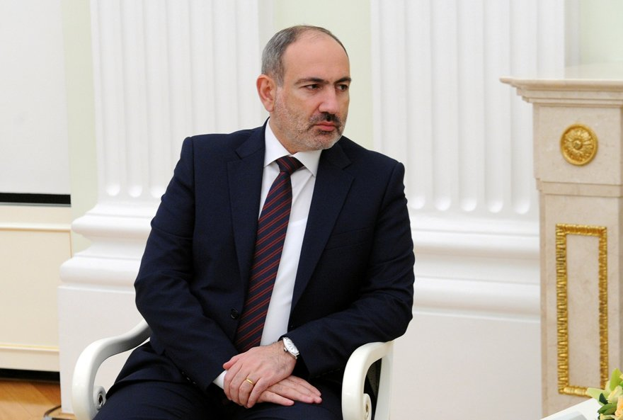 Son Dakika… Ermenistan Ordusu: Başbakan istifa etsin