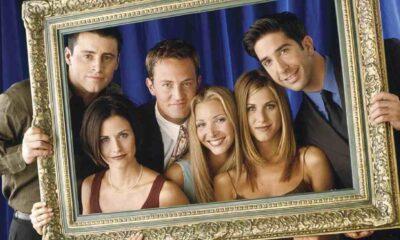 Jennifer Aniston: Friends kadrosu dizinin ardından acı gerçeklerle karşılaştı