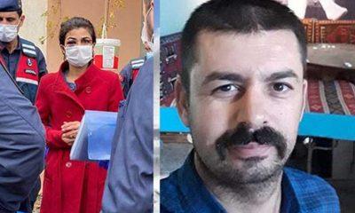 'İşkenceci eşini' öldürdüğü gerekçesiyle tutuklanan Melek İpek: Rüya görürdü, onu da bahane ederek beni döverdi