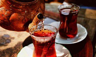 'Kaynar çayla beraber sigara ve alkol de varsa kanser riski 5 kat artıyor'