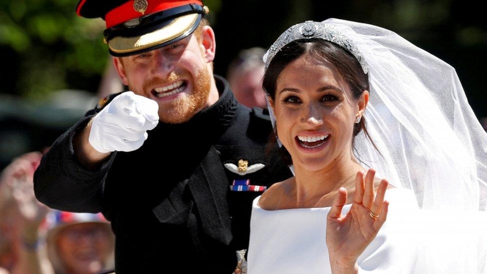 Prens Harry ve Meghan Markle boşanıyor mu?