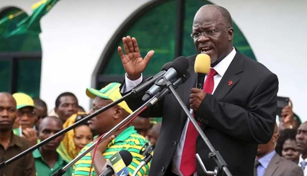 2 haftadır haber alınamayan Tanzanya Devlet Başkanı'nın öldüğü açıklandı