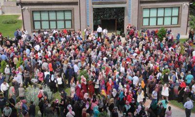 200 kişilik işçi kadrosuna 52 bin başvuru: 45 bini üniversite mezunu