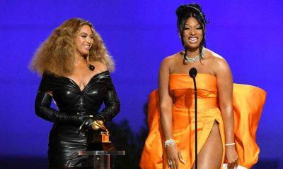 2021 Grammy Ödülleri sahiplerini buldu