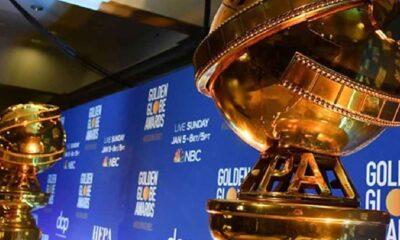 78. Altın Küre Ödülleri kazananları belli oldu