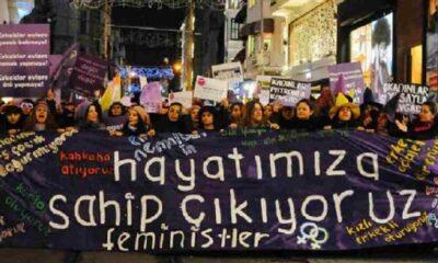 8 Mart Dünya Kadınlar Günü eylem programı