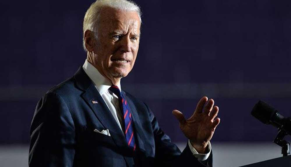ABD Başkanı Biden: Güvenli geçişi sağlamak için Taliban'la iletişim halindeyiz