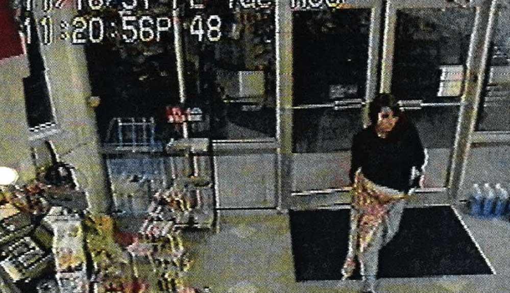 ABD'de bebeğini çöp kutusuna atan anne 23 yıl sonra tutuklandı