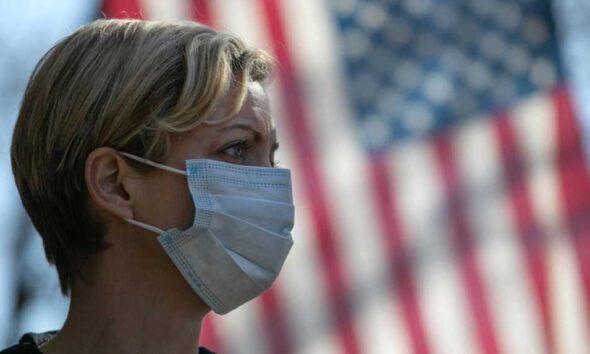 ABD'de normalleşme adımı: Aşı yaptıranlar maskesiz bir araya gelebilecek