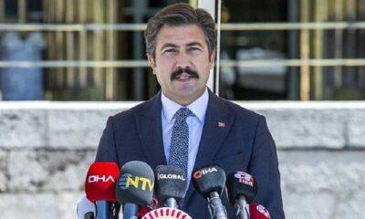 AK Partili Özkan: Milletimiz nezdinde HDP'yi kapatacağız