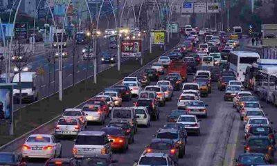 AKP kongresi için yollar kapatılacak
