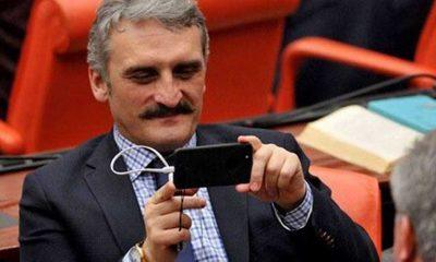 """AKP'li Ahmet Hamdi Çamlı: """"Laiklik hiçbir ön kabul olmaksızın masaya yatırılmalı, gözden geçirilmeli"""""""