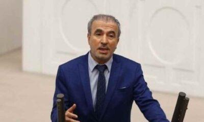 AKP'li Bostancı: HDP kapatılacak mı? Bunun cevabı siyasette değil hukuktadır