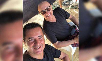 Acun Ilıcalı paylaştı... Alberto Ciurana Koronavirüs sebebiyle hayatını kaybetti
