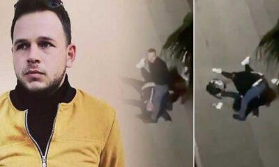 Adalet Bakanı Gül'den Samsun'da kadına şiddet olayı hakkında açıklama: Failin yaptığı yanına kâr kalmayacak