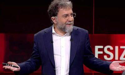 """Ahmet Hakan'dan o habere sert tepki: Artık hiç kimsede """"Atıyoruz bari usturuplu atalım"""" kaygısı yok"""