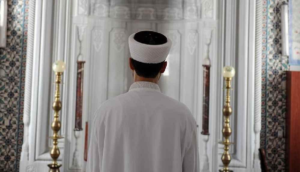 Yalova'da görev yapan imamdan Atatürk'e hakaret
