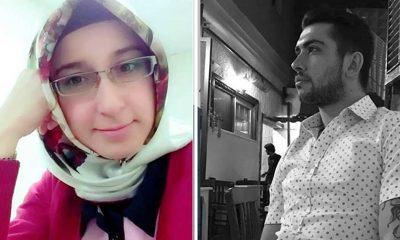 Aydın'da kadın cinayeti: Uzaklaştırma kararı aldırdığı eski erkek arkadaşı tarafından öldürüldü
