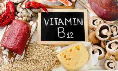B12 vitamin eksikliğine dikkat!