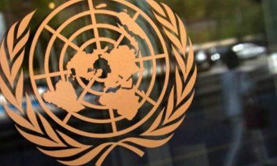 BM, İstanbul Sözleşmesi'nden çekilme kararından 'derin endişe' duyduğunu açıkladı