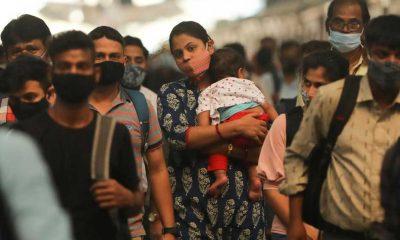 BM: Kovid-19 kaynaklı aksamalar yüzünden Güney Asya'da 228 bin çocuk öldü