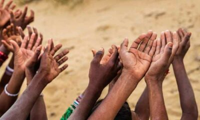 """BM, """"açlık ve kıtlık"""" uyarısında bulundu: 34 milyon kişi kıtlığın eşiğinde"""