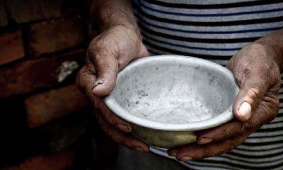 BM uyardı: 30 milyonu aşkın insan açlıktan bir adım uzaklıkta