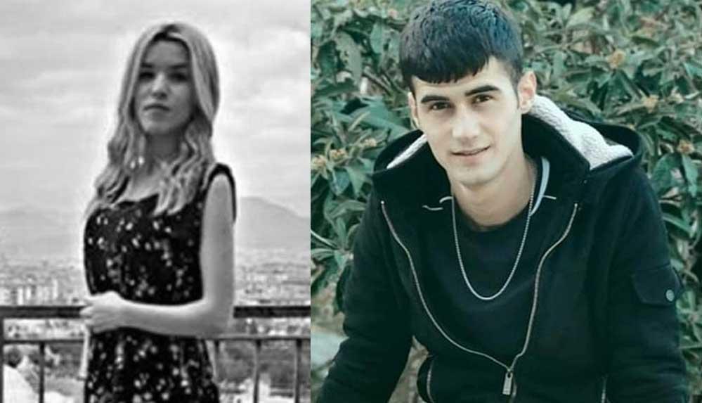 Bıçaklanarak öldürülen 17 yaşındaki Gizem'in katili tutuklandı