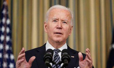 ABD Başkanı Joe Biden: 92 günde 200 milyon aşı sayısına ulaştık