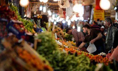 Birleşik Kamu-İş Konfederasyonu: Gıda enflasyonu yüzde 30'a dayandı