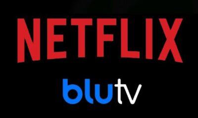 BluTV'den Netflix'e 'zam' göndermesi