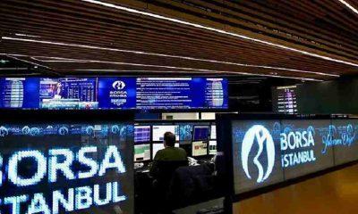 Borsa, yüzde 6.65 kayıpla açıldı, devre kesici uygulanıyor