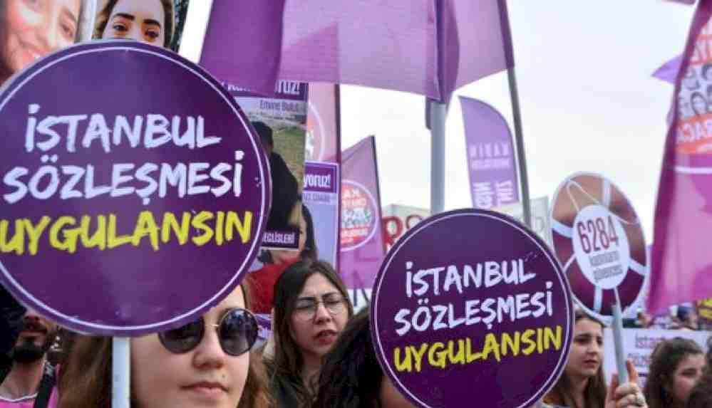 İstanbul Sözleşmesi'nin sona ereceği tarih belli oldu