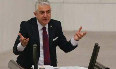 CHP'den istifa eden milletvekili Teoman Sancar: Eşcinsel olmadığımı ispatlayacağım