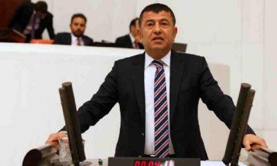 CHP'li Ağbaba'dan AKP'li başkana: Yanındaki çocuğa tecavüz ederken basılan yöneticine bak...