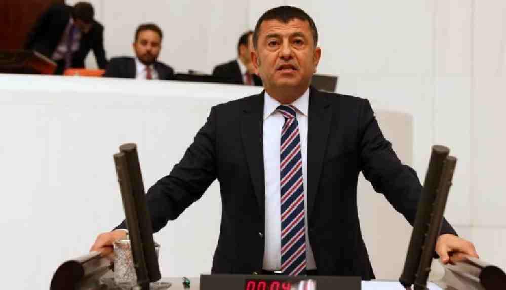 CHP'li Ağbaba'dan TRT yorumu: Hilal Kaplan yetmez, Fatih Tezcan'la, Cem Küçük'ü de yönetime alın tam olsun