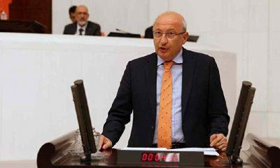 CHP'li Çakırözer: Basın İlan Kurumu 'İletişim Başkanını Koruma Kurumu' oldu