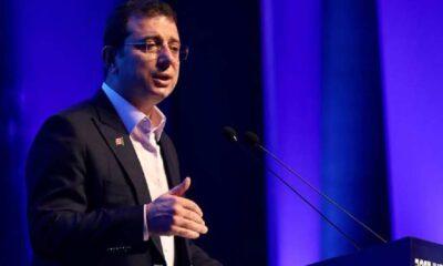 CHP'li Ediz Zeyrek: Ekrem İmamoğlu Cumhurbaşkanlığı seçimlerinde aday