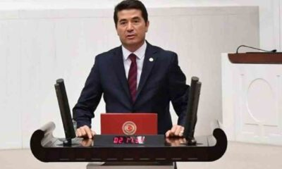 "CHP'li Kaya: ""Depolar çay dolu, biz Azerbaycan'dan çay ithal ediyoruz"""