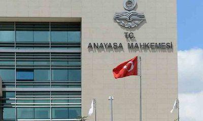 CHP'nin Cumhurbaşkanlığı seçimine ilişkin talebine ret