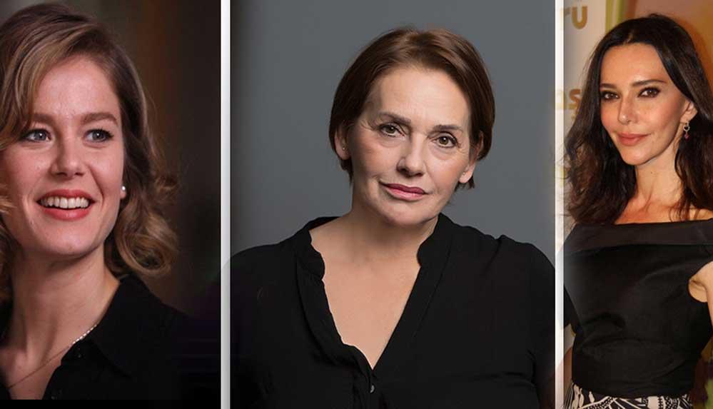 'Camdaki Kız' dizisi sürpriz isimleri buluşturacak