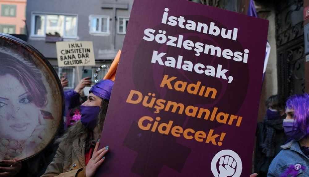 """Canan Güllü'den İstanbul Sözleşmesi tepkisi: """"Erdoğan'ın buna yetkisi yok, herkes haddini bilecek!"""""""