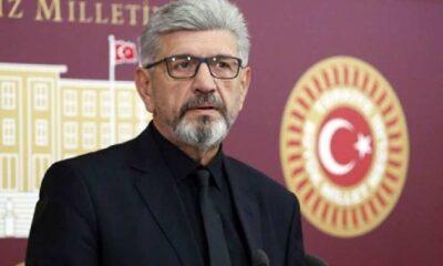 Cihangir İslam CHP'ye katılıyor