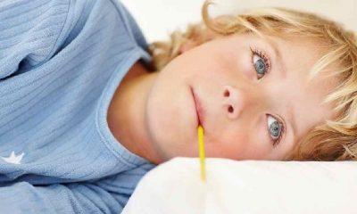 Çocuklar neden kış boyu hasta?