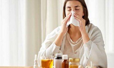 """""""Covid-19 önlemleriyle bu yıl grip vakası neredeyse hiç görmedik"""""""
