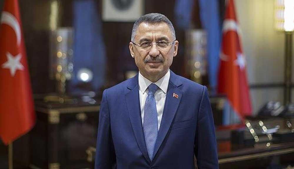 Cumhurbaşkanı Yardımcısı Oktay'dan İstanbul Sözleşmesi açıklaması